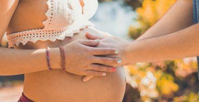 canela en el embarazo