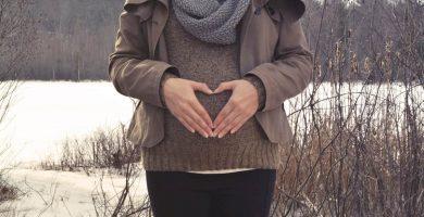 Té verde, fertilidad y embarazo