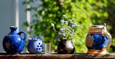 Té verde y cáncer de estómago