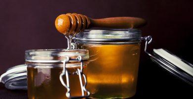 Té con canela y miel para bajar de peso